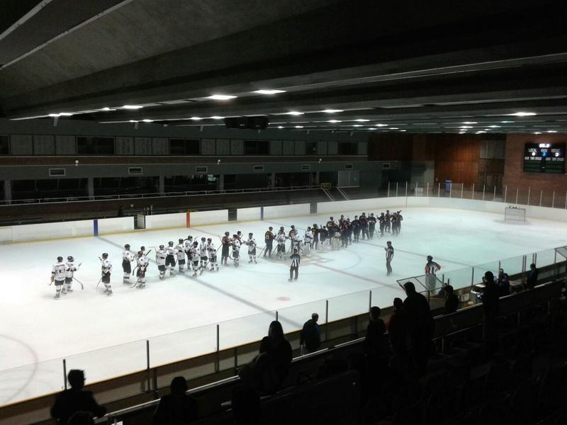 Hockey Hielo en España Whatsa13