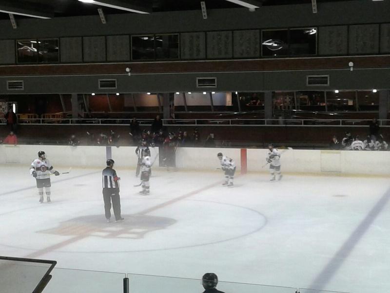Hockey Hielo en España Whatsa15