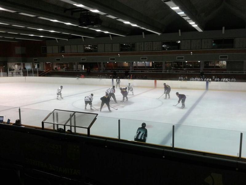Hockey Hielo en España Whatsa16
