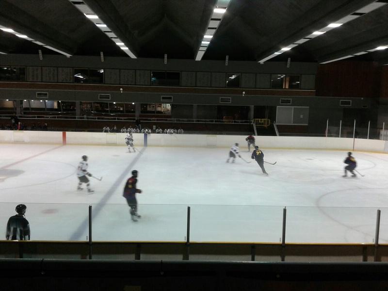 Hockey Hielo en España Whatsa17