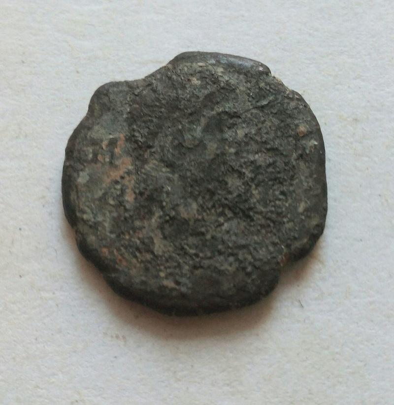 AE3/4 de Constancio II. FEL TEMP REPARATIO ''matao''  23a64310