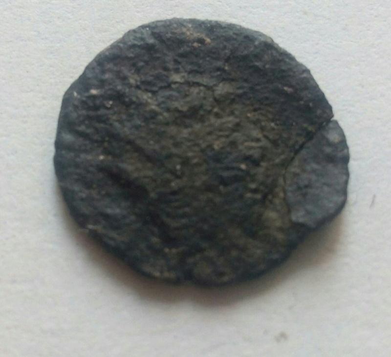 Antoniniano de Galieno. MARTI PACIFERO. Roma 5a8dfa10