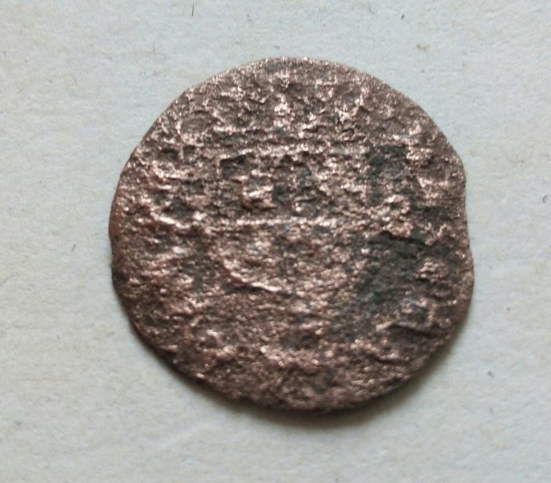 8 maravedís Felipe IV. 6c13b910