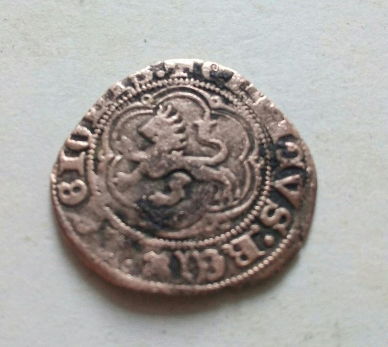 8 Maravedís de Felipe III ó IV, RESELLO VIII maravedis 1641 Segovia 74a3e811
