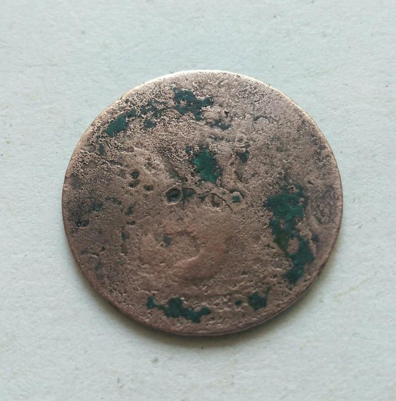 5 céntimos de franco de Napoleón III  A7034a11