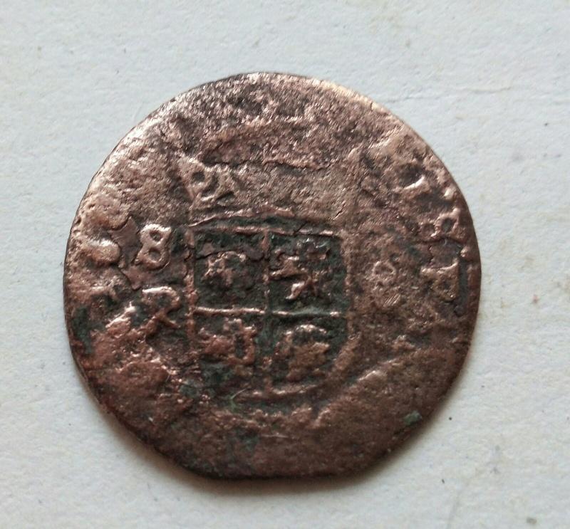 felipe  II      4 maravidis B2d93f10