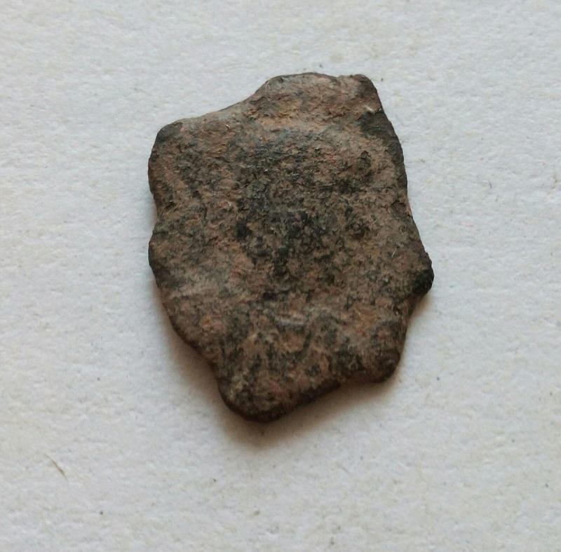 Fragmento de AE3 tipo GLORIA ROMANORVM  D4979410