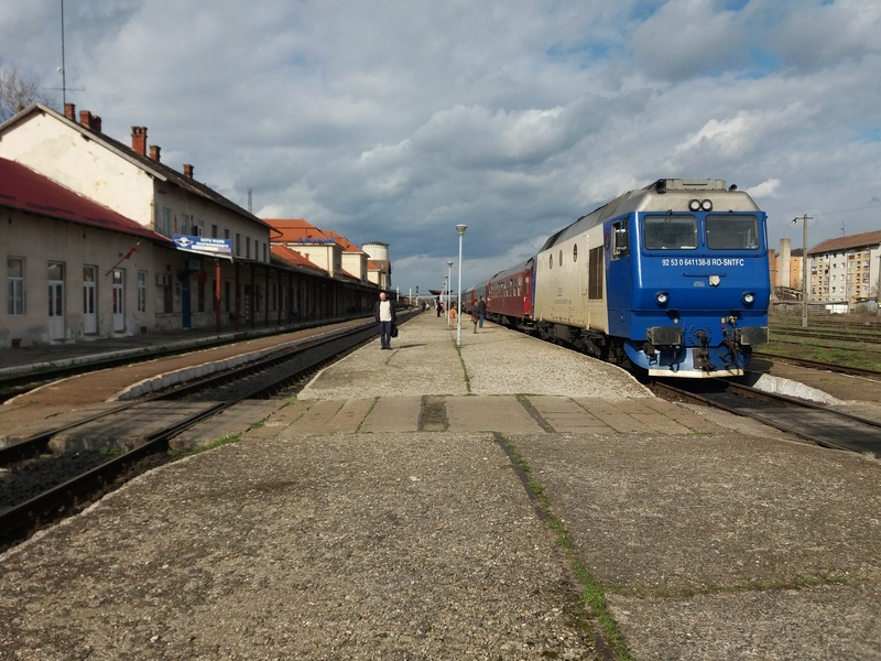 Trenuri Interregio  - Pagina 12 20180410