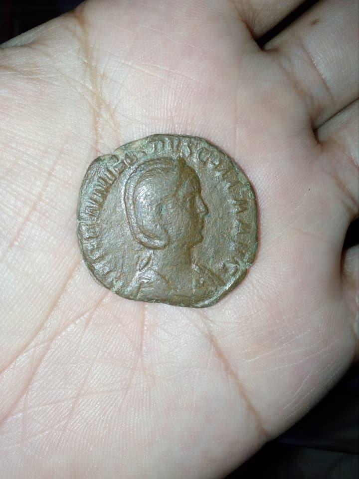 Argumento: moneda a identificar alguien me ayuda SOY DE PERU  22491914