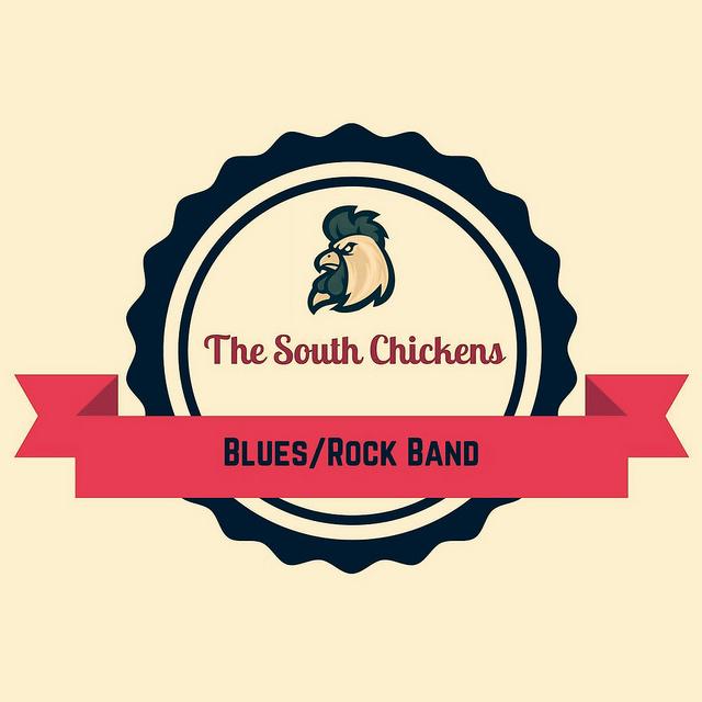 The South Chicken Blues c'est parti. Rooste11