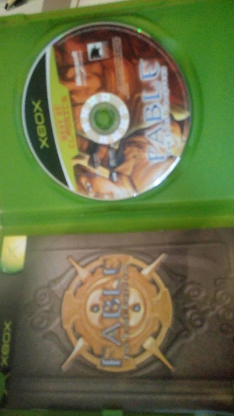 Achat jeux xbox / xbox 360 22550710