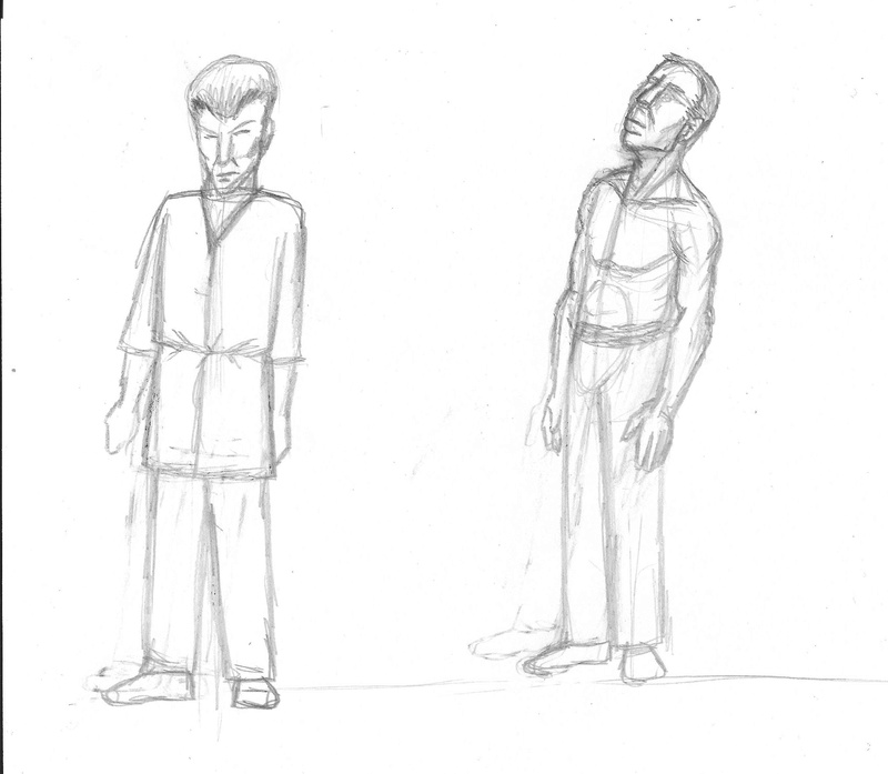 Croquis postures - Page 2 2bonho10