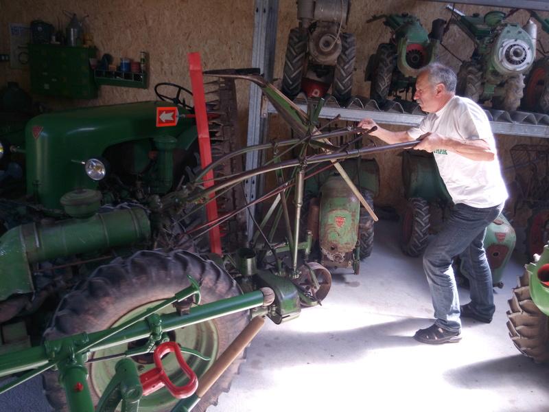 Le Musée des grenouilles SIMAR vient d'ouvrir en Aveyron ! 0181