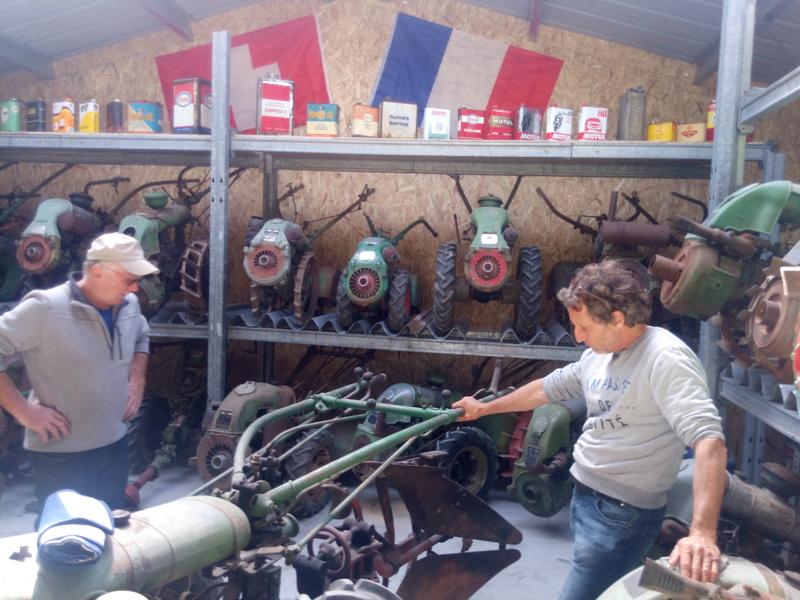 Le Musée des grenouilles SIMAR vient d'ouvrir en Aveyron ! 1896