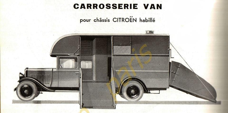 VEHICULES TRANSPORT DE CHEVAUX         VAN  - Page 2 1985