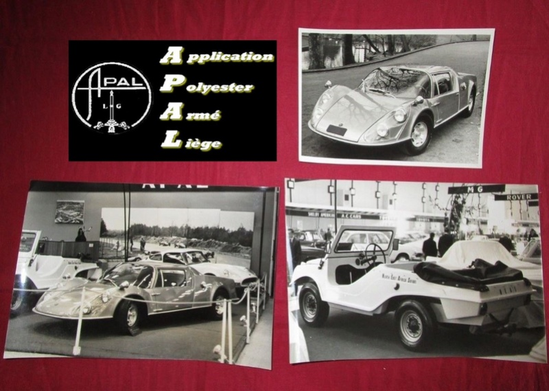 Autoworld - 50 Years Buggy, a Belgian Story ! - Page 2 2396