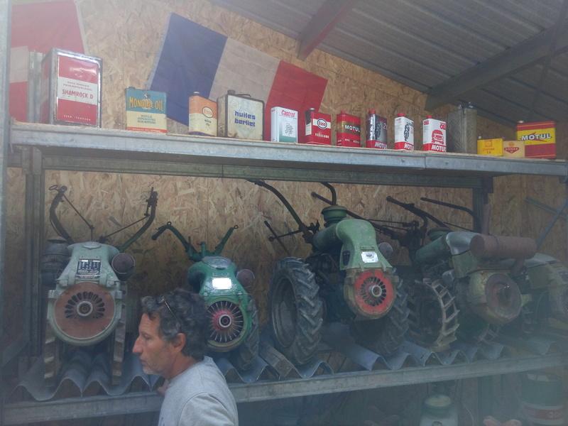 Le Musée des grenouilles SIMAR vient d'ouvrir en Aveyron ! 2604