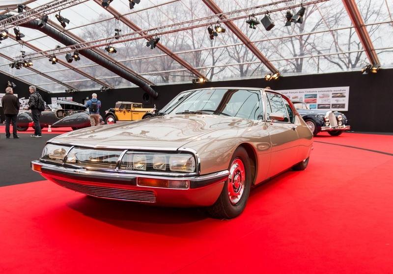 Festival Automobile International 2018 3286
