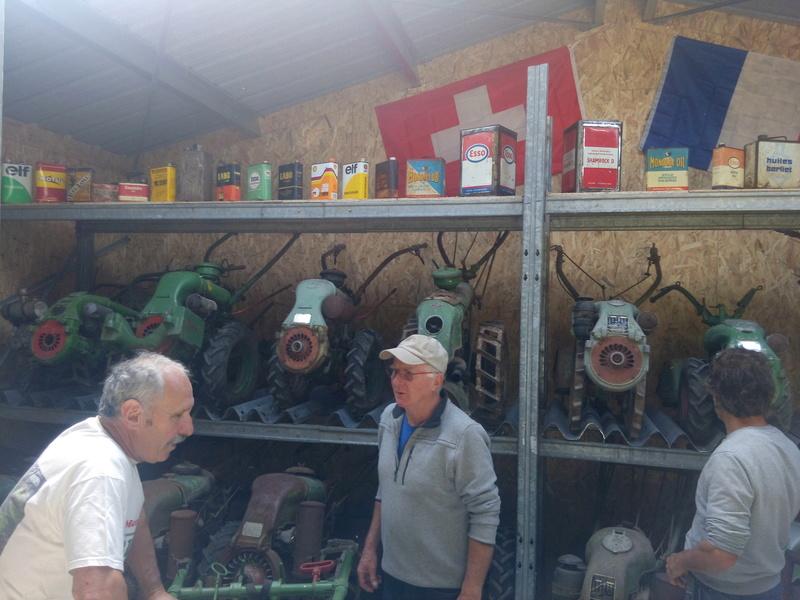 Le Musée des grenouilles SIMAR vient d'ouvrir en Aveyron ! 3559