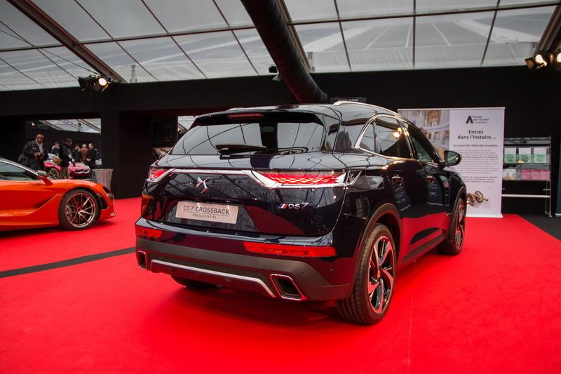 Festival Automobile International 2018 4280