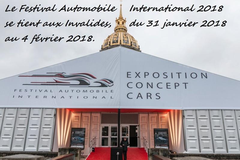 Festival Automobile International 2018 5386
