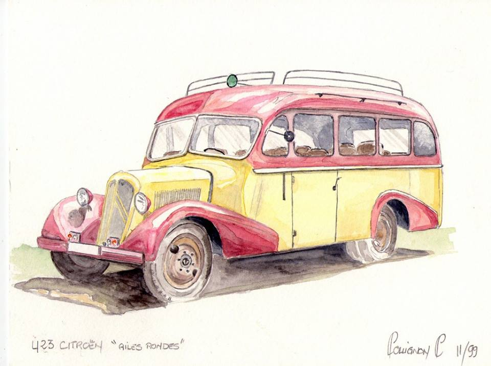 Photos d'autobus et autocars Citroën - Page 12 9269
