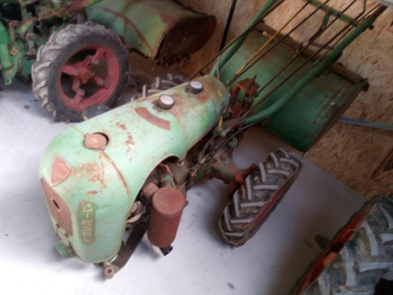 Le Musée des grenouilles SIMAR vient d'ouvrir en Aveyron ! Img_2380