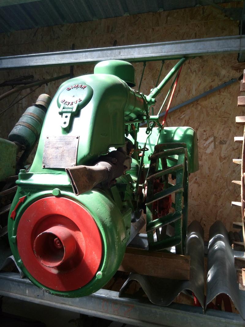 Le Musée des grenouilles SIMAR vient d'ouvrir en Aveyron ! Img_2393
