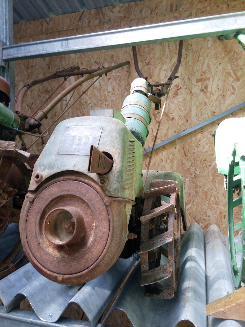 Le Musée des grenouilles SIMAR vient d'ouvrir en Aveyron ! Img_2398
