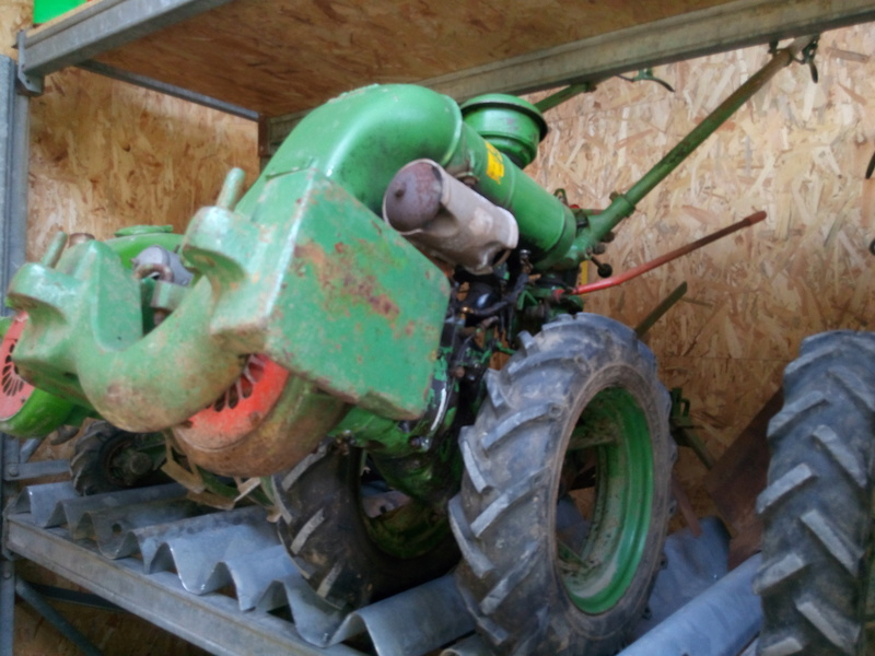 Le Musée des grenouilles SIMAR vient d'ouvrir en Aveyron ! Img_2409