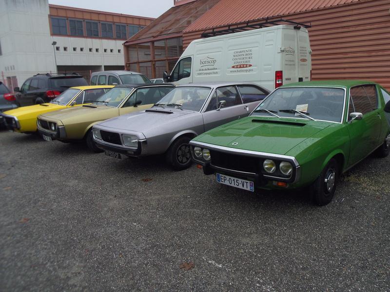 Salon Auto Moto Prestige à Nîmes les 17 et 18 /02/2018 - Page 2 Imgp0612