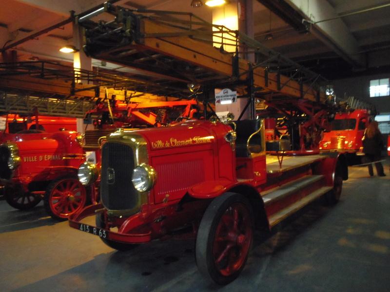 Des camions à gogo....Musée des sapeurs pompiers de Lyon - Page 4 Imgp0810