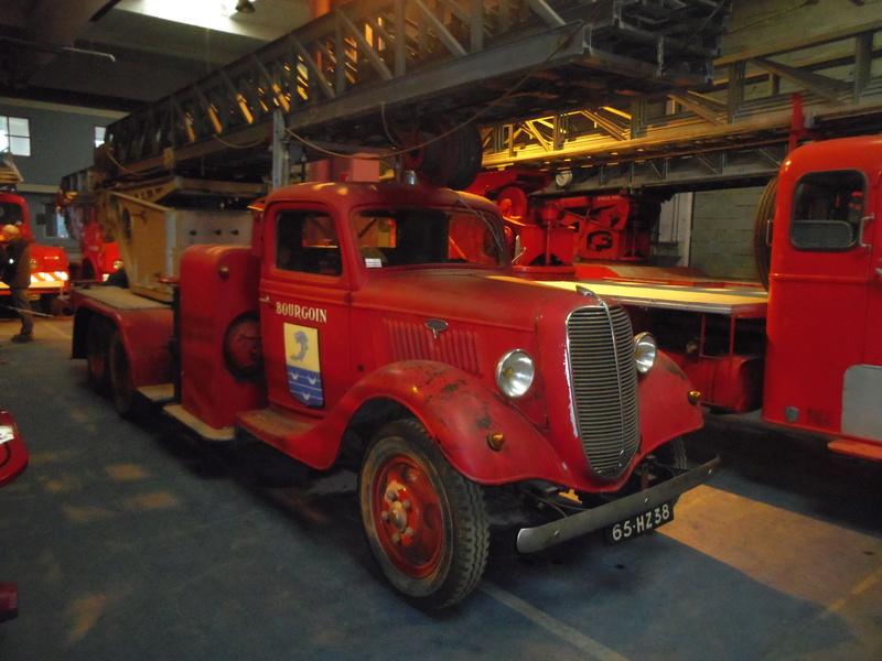 Des camions à gogo....Musée des sapeurs pompiers de Lyon - Page 4 Imgp0811