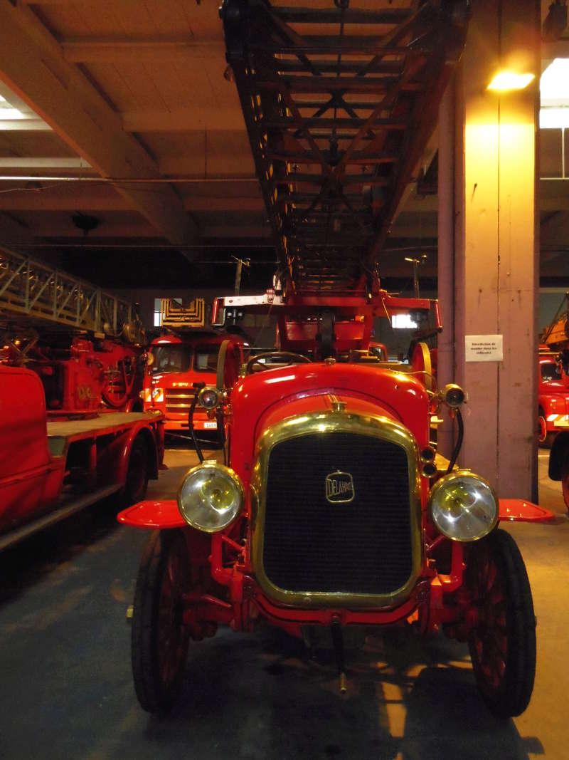 Des camions à gogo....Musée des sapeurs pompiers de Lyon - Page 4 Imgp0812
