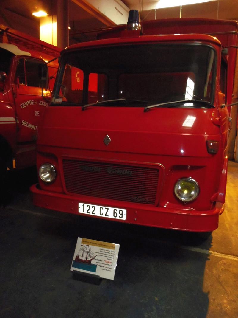 Des camions à gogo....Musée des sapeurs pompiers de Lyon - Page 4 Imgp0816