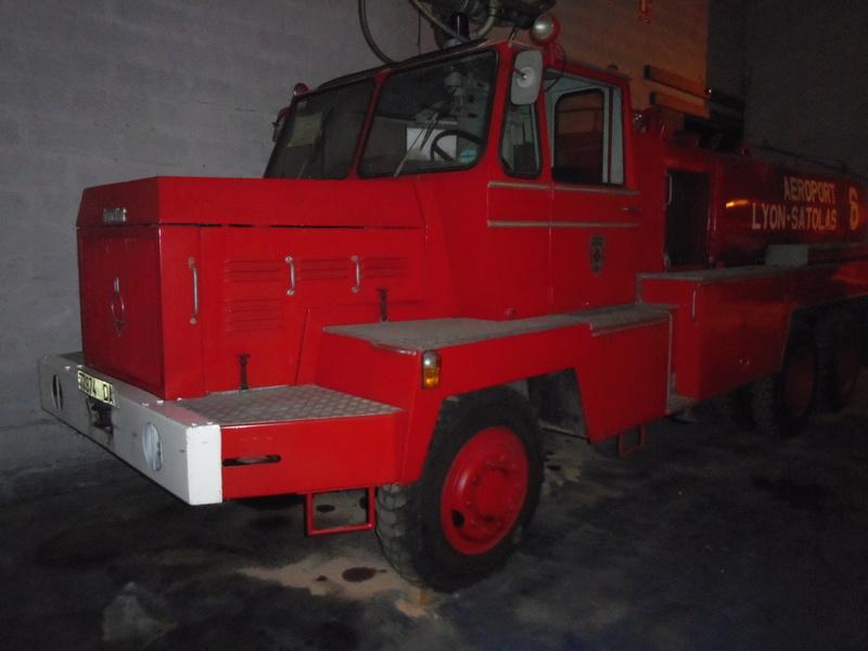 Des camions à gogo....Musée des sapeurs pompiers de Lyon - Page 4 Imgp0819
