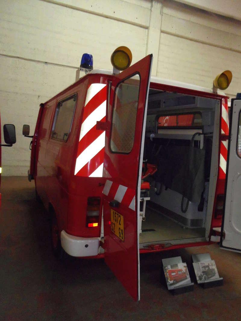 Des camions à gogo....Musée des sapeurs pompiers de Lyon - Page 6 Imgp0912