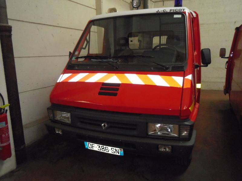 Des camions à gogo....Musée des sapeurs pompiers de Lyon - Page 6 Imgp0914