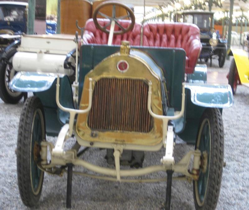 Musée de Mulhouse - La Cité de l'Automobile Licorn18