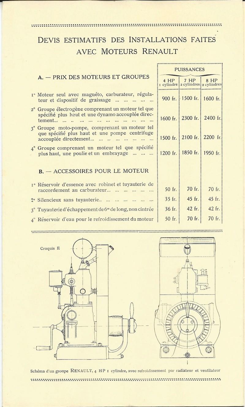 RENAULT - documentation Moteurs RENAULT Moteur14