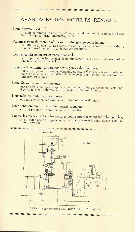 RENAULT - documentation Moteurs RENAULT Moteur15