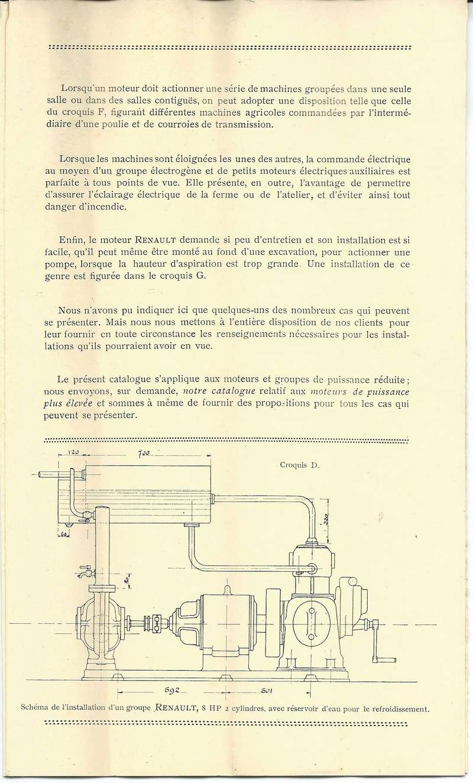 RENAULT - documentation Moteurs RENAULT Moteur17