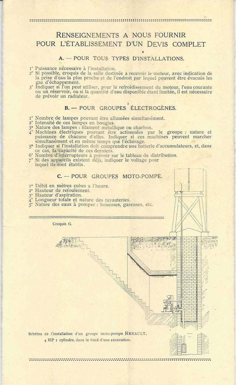 RENAULT - documentation Moteurs RENAULT Moteur19