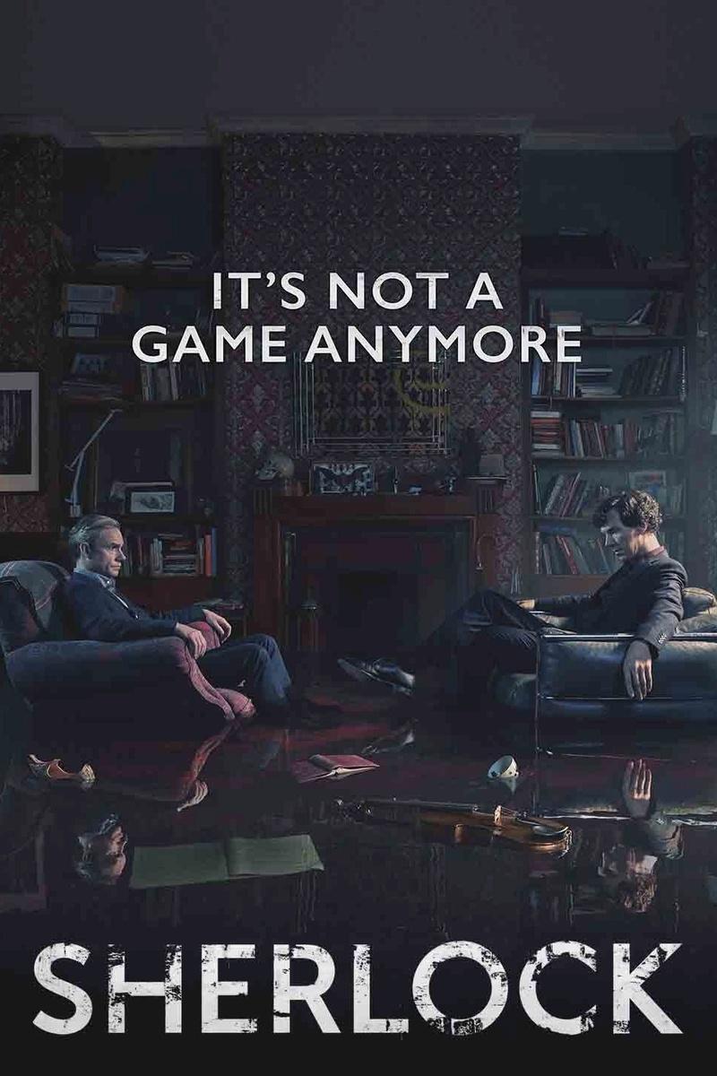 Sherlock <3 Sherlo11