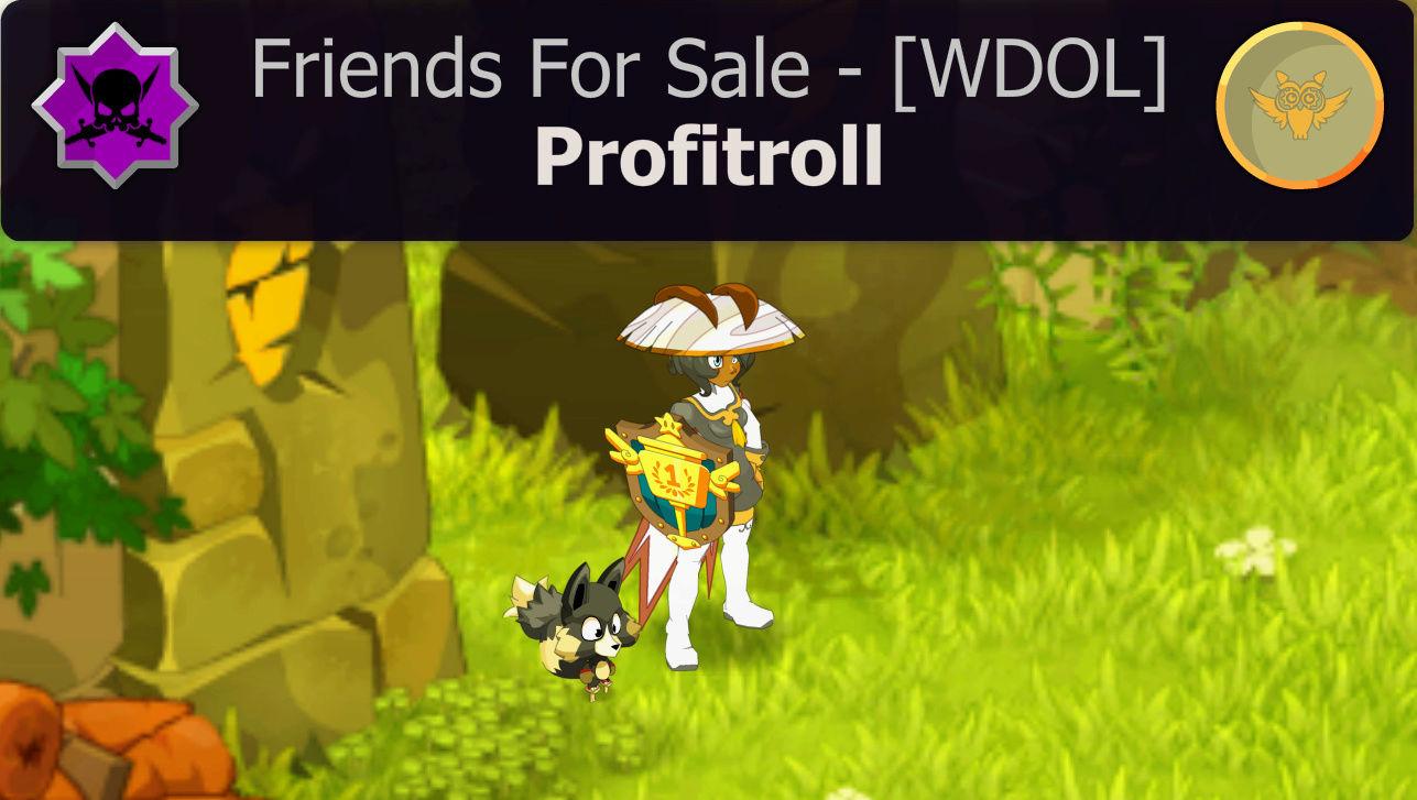 [Candidature] Profitroll Dofus-11