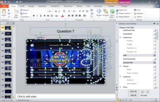 rusnakcreative's Macro-enabled PowerPoint Gameshow Games! Lotsof10