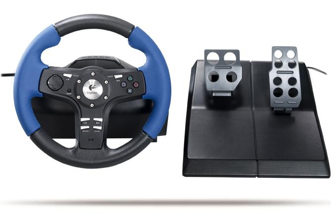 la mia esperienza con i simulatori/volanti di guida  Drivin11
