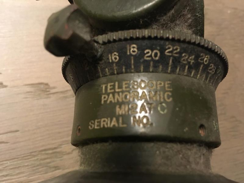 identification telescope panoramic MI2A7C Img_7619