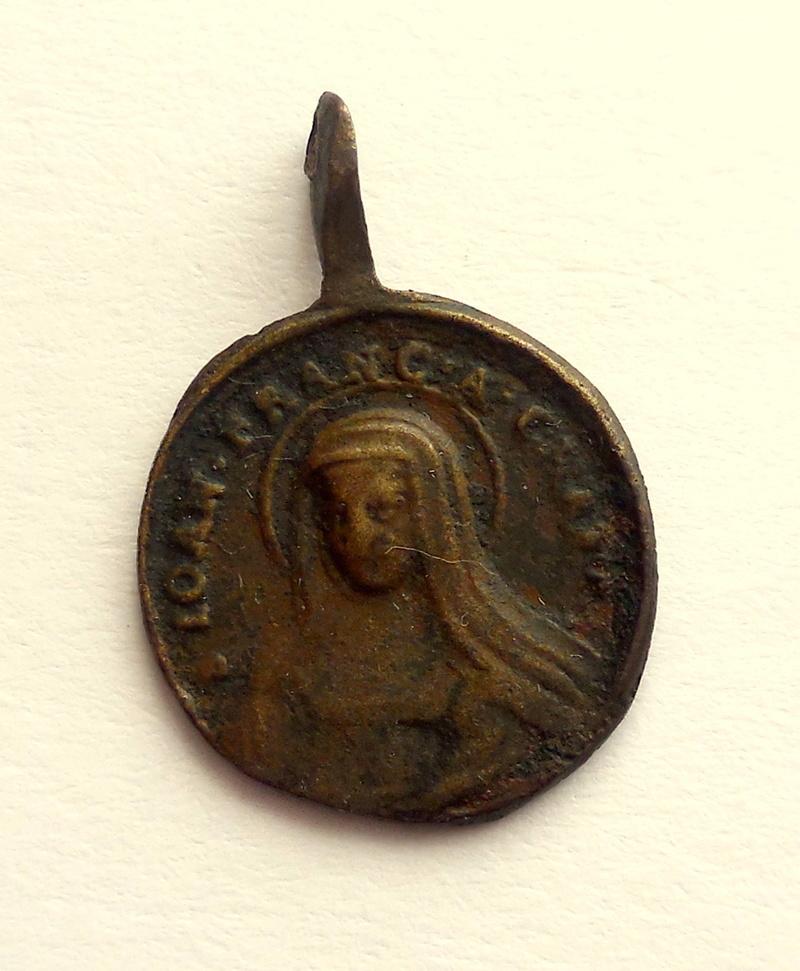 San Vicente de Paul / Santa Juana Francisca de Chantal (R.M. SXVIII-C149) Dscn3913