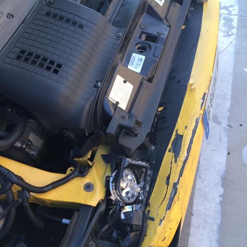 Motor 1.8 130 CV Img_2411